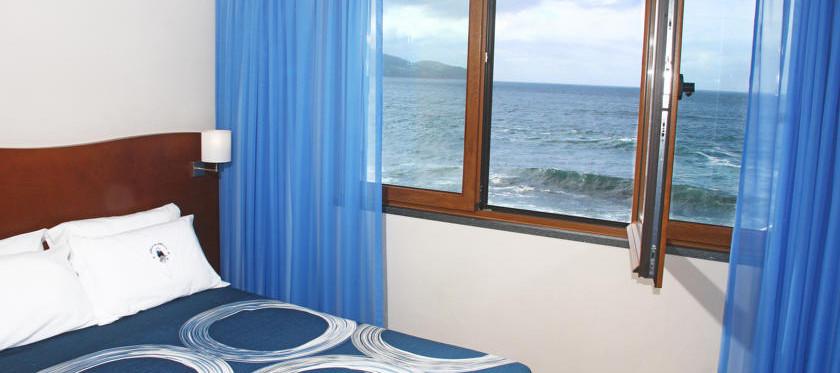 Отель Baia Da Barca 4*