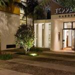 Отель Terra Nostra Garden 3*