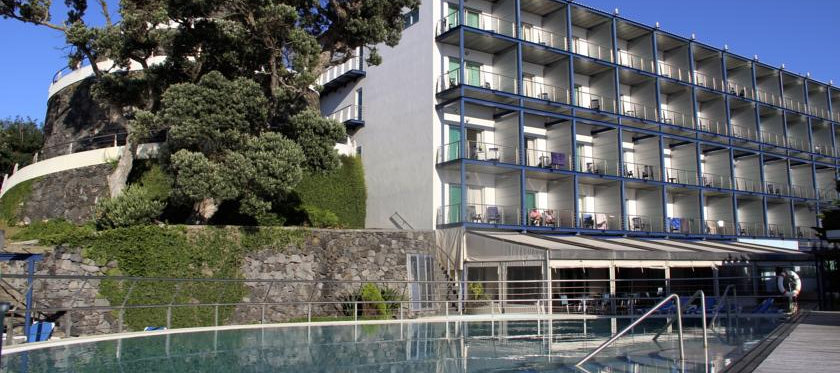 Отель Do Caracol 4*