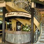 Отель Talisman 4*