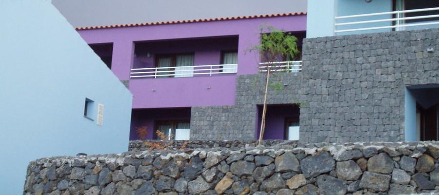 Отель Terra do Mar 4*
